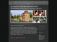 All Seasons Stone and Landscape Supply